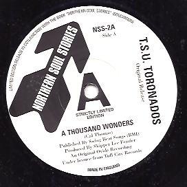 The TSU Toronadoes What Good Am I